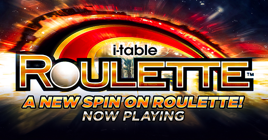 Play the i-Table Roulette at Tulalip Resort Casino just north of Everett next to Marysville on I-5!