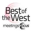 Meetings Focus awards Tulalip Resort Casino Best of the West for hosting meetings and events