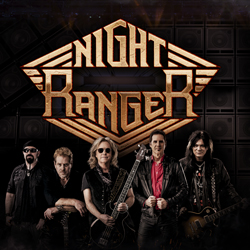 Enjoy Tulalip Resort Casino just north of Bellevue on I-5 with Night Ranger performing live in the Orca Ballroom on Friday, March 22, 2019 - get your tickets!