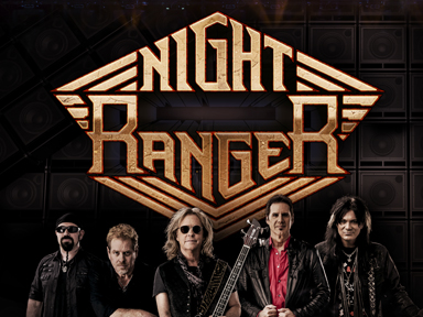 Enjoy Tulalip Resort Casino just north of Bellevue on I-5 with the likes of Night Ranger performing live in the Orca Ballroom on Friday, March 22, 2019!