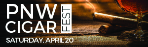 Join us at Tulalip Resort Casino south of Richmond, BC near Seattle on I-5 for the PWN Cigar Fest on Saturday April 20 - get your reservations!