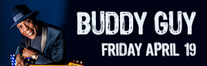 At the fabulous Tulalip Resort Casino south of Richmond, BC near Seattle on I-5 you can play slots and see Buddy Guy perform live in the Orca Ballroom - get your tickets!