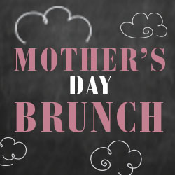 At the fabulous Tulalip Resort Casino south of Vancouver, BC near Seattle on I-5 you can enjoy our Mother's Day Brunch on Sunday, May 12 - get your reservations!