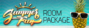 Check out the Summer Fun package at Tulalip Resort Casino