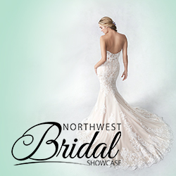 The fabulous Tulalip Resort Casino south of Richmond, BC near Seattle on I-5 hosts The Northwest Bridal Showcase on February 9 and 10!