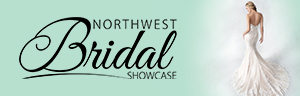 The fabulous Tulalip Resort Casino just north of Bellevue and Seattle on I-5 hosts The Northwest Bridal Showcase on February 9 and 10!
