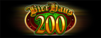 The fabulous Tulalip Resort Casino near Seattle on I-5 invites you to relax and play the exciting Bier Haus 200 slot machine!
