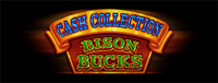 Play Vegas-style slots at Tulalip Resort Casino like the exciting Bison Bucks video gaming machine!