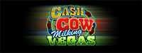 Play slots at Tulalip Resort Casino near Seattle on I-5 like the exciting Cash Cow Milking Vegas!
