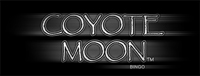 Play slots at Tulalip Resort Casino south of Richmond, BC near Seattle on I-5 like the intriguing Coyote Moon!