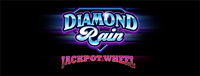Play the Diamond Rain Jackpot Wheel at the Tulalip Resort Casino in the great north west