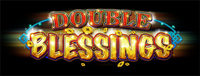 Play slots at Tulalip Resort Casino north of Bellevue and Kirkland on I-5 like the intriguing Double Blessings!