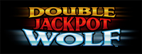 At Tulalip Resort Casino north of Bellevue and Seattle on I-5 you can play your favorite slots like Double Jackpot Wolf!