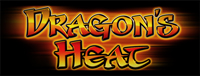 Play slots at Tulalip Resort Casino north of Bellevue and Seattle on I-5 like the super fun Dragon's Heat!