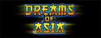 Play slots at Tulalip Resort Casino like the very intriguing Dreams of Asia - south of Richmond, BC near Seattle on I-5!