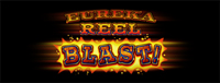 Play at the fabulous Tulalip Resort Casino south of Richmond, BC near Seattle on I-5 like the exciting Lock it Link - Eureka Reel Blast slot machine!