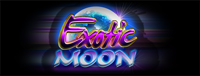 Play slots at Tulalip Resort Casino north of Bellevue and Seattle on I-5 like the exciting Exotic Moon!