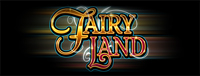 The fabulous Tulalip Resort Casino near Seattle on I-5 invites you to relax and enjoy playing the Fairyland slot machine!