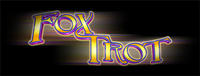 Come in to Tulalip Resort Casino south of Vancouver, BC near Seattle to play the elegant Fox Trot slot machine!