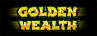 Play slots at Tulalip Resort Casino like the exciting Golden Wealth video gaming machine!