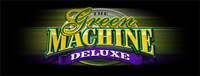 Play slots at Tulalip Resort Casino near Everett on I-5 like the intriguing Green Machine Deluxe!