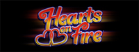 Come in to Tulalip Resort Casino north of Bellevue and Seattle on I-5 to play exciting Vegas-style slots like Hearts on Fire!