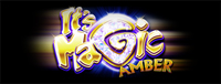 Play slots at Tulalip Resort Casino like the intriguing It's Magic - Amber, located on I-5 just north of Seattle near Marysville!