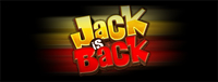 At the fabulous Tulalip Resort Casino south of Richmond, BC on I-5 play the thrilling Jack is Back slot machine!