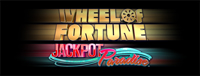 At the fabulous Tulalip Resort Casino, south of Vancouver, BC near Seattle on I-5, you can relax and enjoy the thrilling Wheel of Fortune - Jackpot Paradise slot machine!