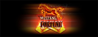 Play slots at Tulalip Resort Casino south of Mt. Vernon on I-5 like the thrilling Mustang Fortune!