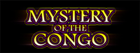 Play slots at Tulalip Resort Casino north of Bellevue and Seattle on I-5 like the very fun Mystery of the Congo!