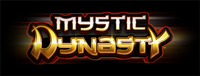 Play slots at Tulalip Resort Casino south of Vancouver, BC near Seattle on I-5 like the exciting Mystic Dynasty!
