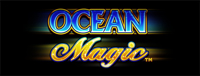 At the fabulous Tulalip Resort Casino north of Bellevue near Marysville on I-5 you can play your favorite slots like Ocean Magic!