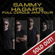Play slots at Tulalip Resort Casino just north of Kirkland and Redmond on I-5, and see great performances like Sammy Hagar's Full Circle Jam Tour in the Tulalip Amphitheatre - sold out!