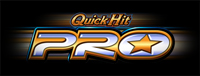 At Tulalip Resort Casino, just north of Seattle near Marysville, WA on I-5, play the electrifying Quick Hit Pro slot machine!