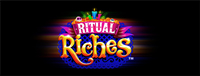 Come in to Tulalip Resort Casino south of Vancouver, BC near Seattle on I-5 to play the exciting Ritual Riches premium video gaming slot machine!