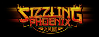 Play slots at Tulalip Resort Casino south of West Vancouver, BC near Seattle on I-5 like the exciting Sizzling Phoenix premium video gaming machine!