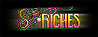 At the fabulous Tulalip Resort Casino south of Richmond, BC near Seattle on I-5 you can play the intriguing Sweet Riches slot machine!