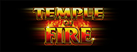 Play slots at Tulalip Resort Casino south of Vancouver, BC near Seattle on I-5 like the exciting Temple of Fire!
