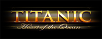 Play slots at Tulalip Resort Casino south of Richmond, BC near Seattle like the exciting Titanic - Heart of the Ocean!