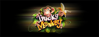 Play slots at Tulalip Resort Casino just north of Redmond near Marysville, WA on I-5 like the fascinating Tricky Monkey!