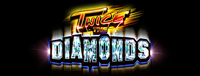 Play slots at Tulalip Resort Casino south of Arlington on I-5 like the exciting Twice the Diamonds!
