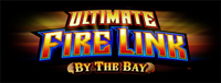 Play slots at Tulalip Resort Casino south of Vancouver, BC near Seattle on I-5 like the exciting Ultimate Fire Link – By the Bay premium video gaming machine!