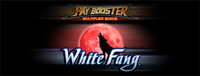 Play slots at Tulalip Resort Casino near Marysville, WA on I-5 like the exciting White Fang Booster!