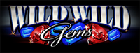 Play slots at Tulalip Resort Casino north of Bellevue and Seattle on I-5 like the super fun Wild Wild Gems!