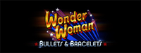 Play slots at Tulalip Resort Casino north of Bellevue and Seattle on I-5 like the exciting Wonder Woman - Bullets and Bracelets!