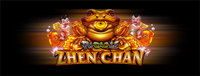 Play slots at Tulalip Resort Casino near Seattle on I-5 like the exciting Zhen Chan game!