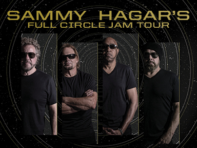 Play slots at Tulalip Resort Casino just north of Bellevue and Seattle on I-5, and see great performances like Sammy Hagar's Full Circle Jam Tour in the Tulalip Amphitheatre!