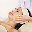 Glow Brightening Facial T Spa skin care special image