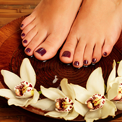 T Spa Signature Pedicure T Spa service image